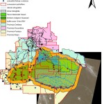 Bloques petroleros, comunidades locales, Parque Yasuni, Territorio Waorani, Zona Intangible, Rios.