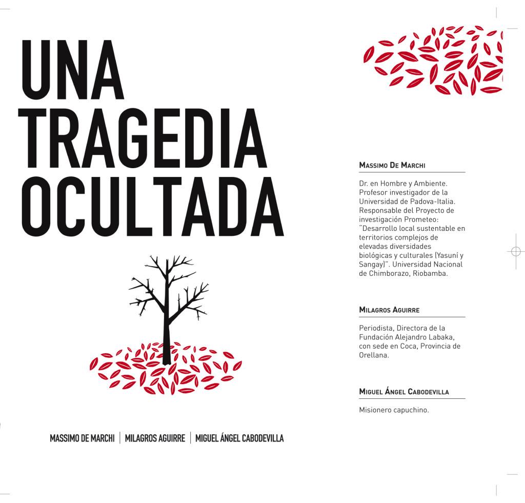 Massimo De Marchi - Milagros Aguirre - Miguel Angel Cabodevilla