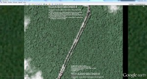 Cruce del Valle Pindoyacu (PNY)